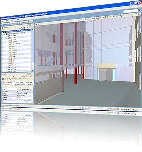 SMC model viewer