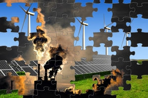 Solving the energy puzzle